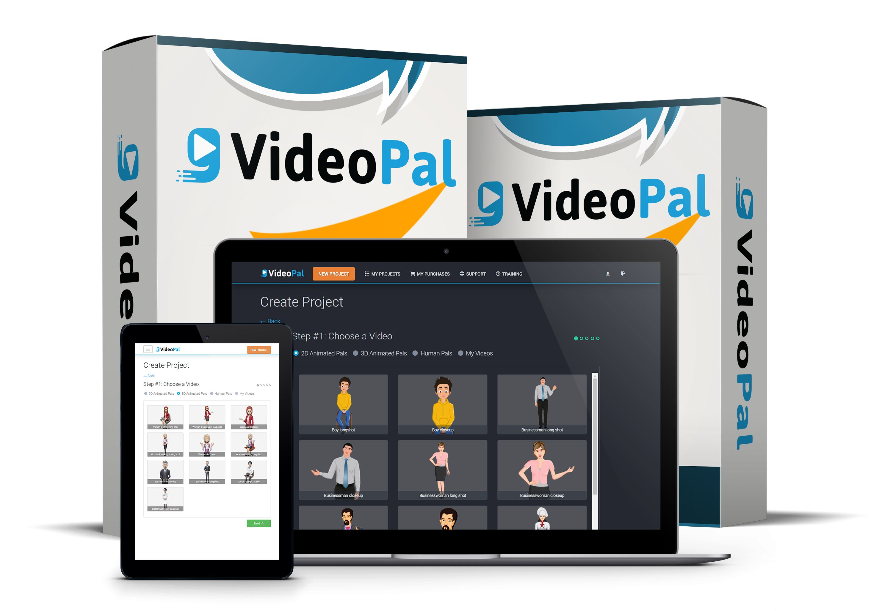 VideoPal Review-