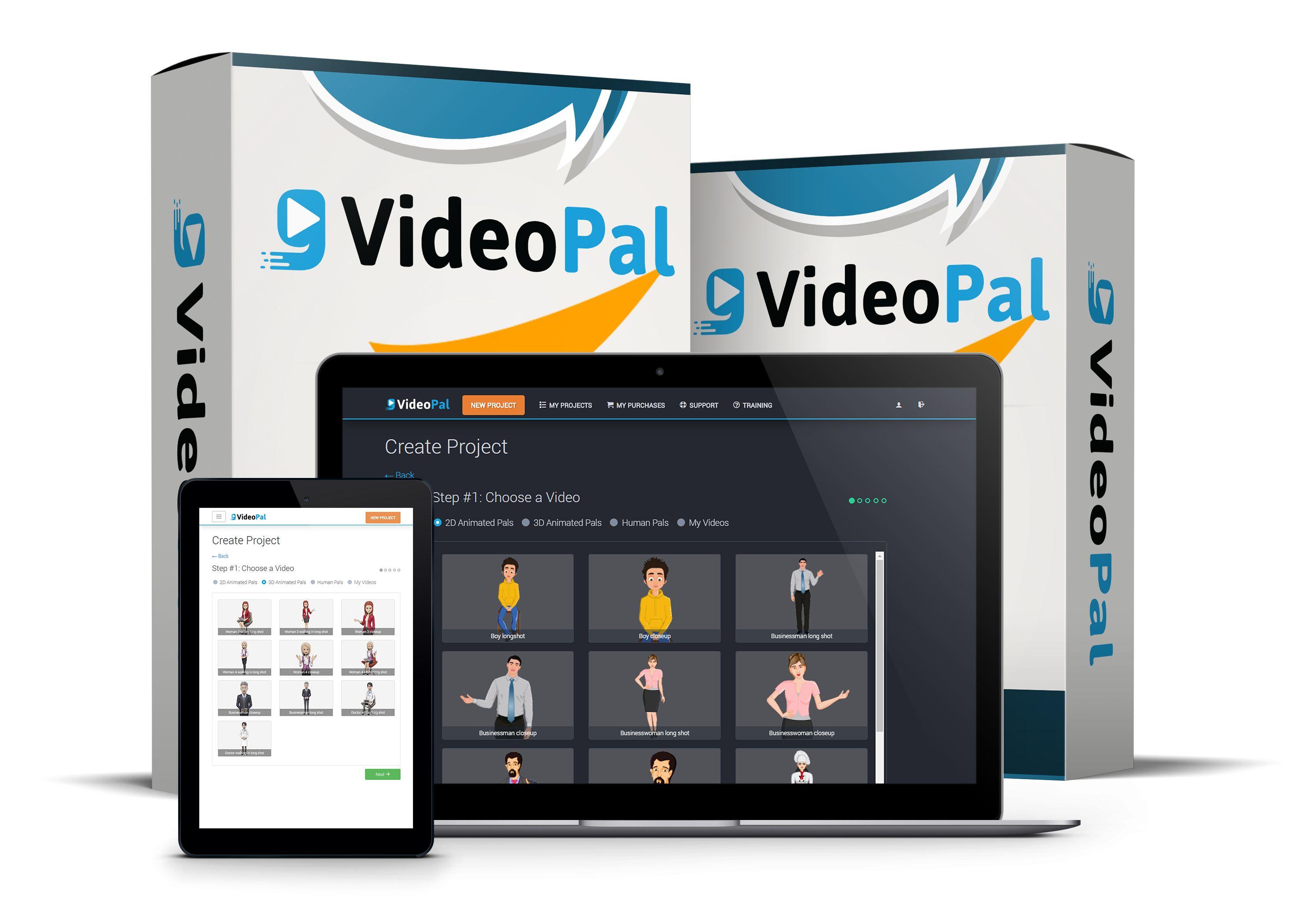 VideoPal Review-