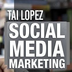 Tai Lopez Social Media Marketing