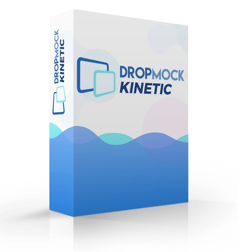 Kinetic by Dropmock Review