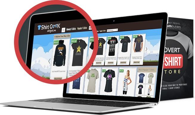 Covert Shirt Store 2.0 Review