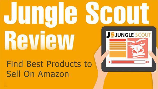 jungle scout plugin