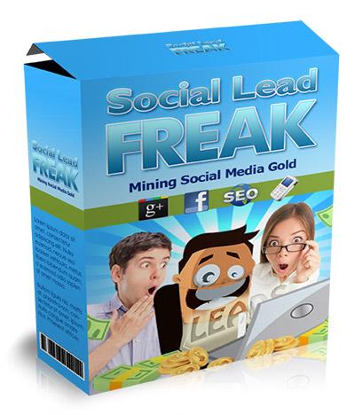 Mining social media gold