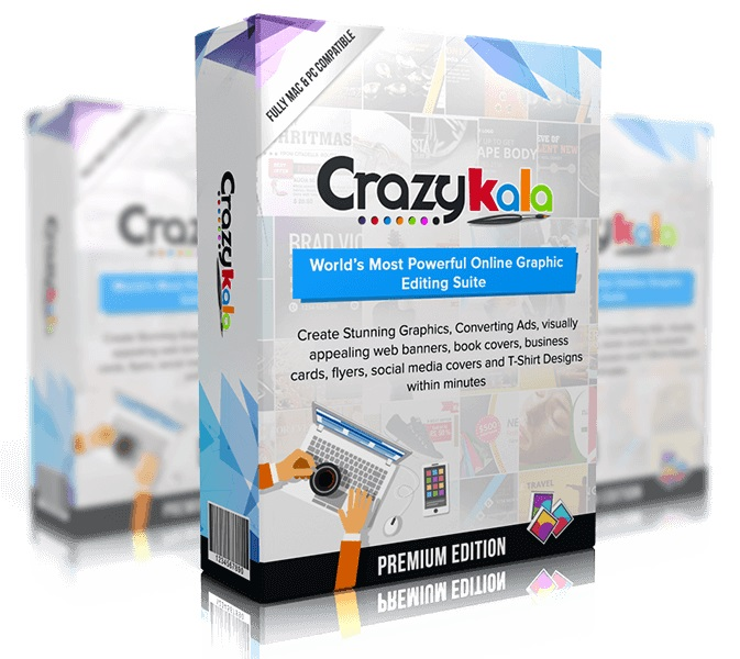 Crazykala review 2018 worlds best graphic designing suite crazykala review reheart Images