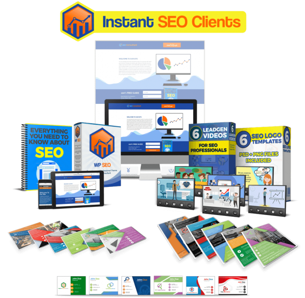 Instant SEO Clients Review