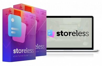 Storeless Review