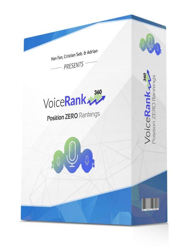 VoiceRank360 2.0 Review