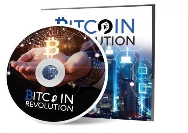 Bitcoin Revolution App