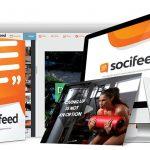 SociFeed Review