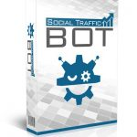 Social Traffic Bot Review