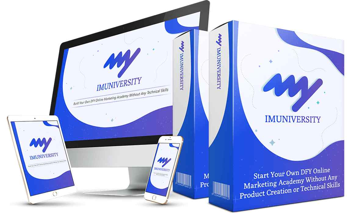 MyIMUniversity Review