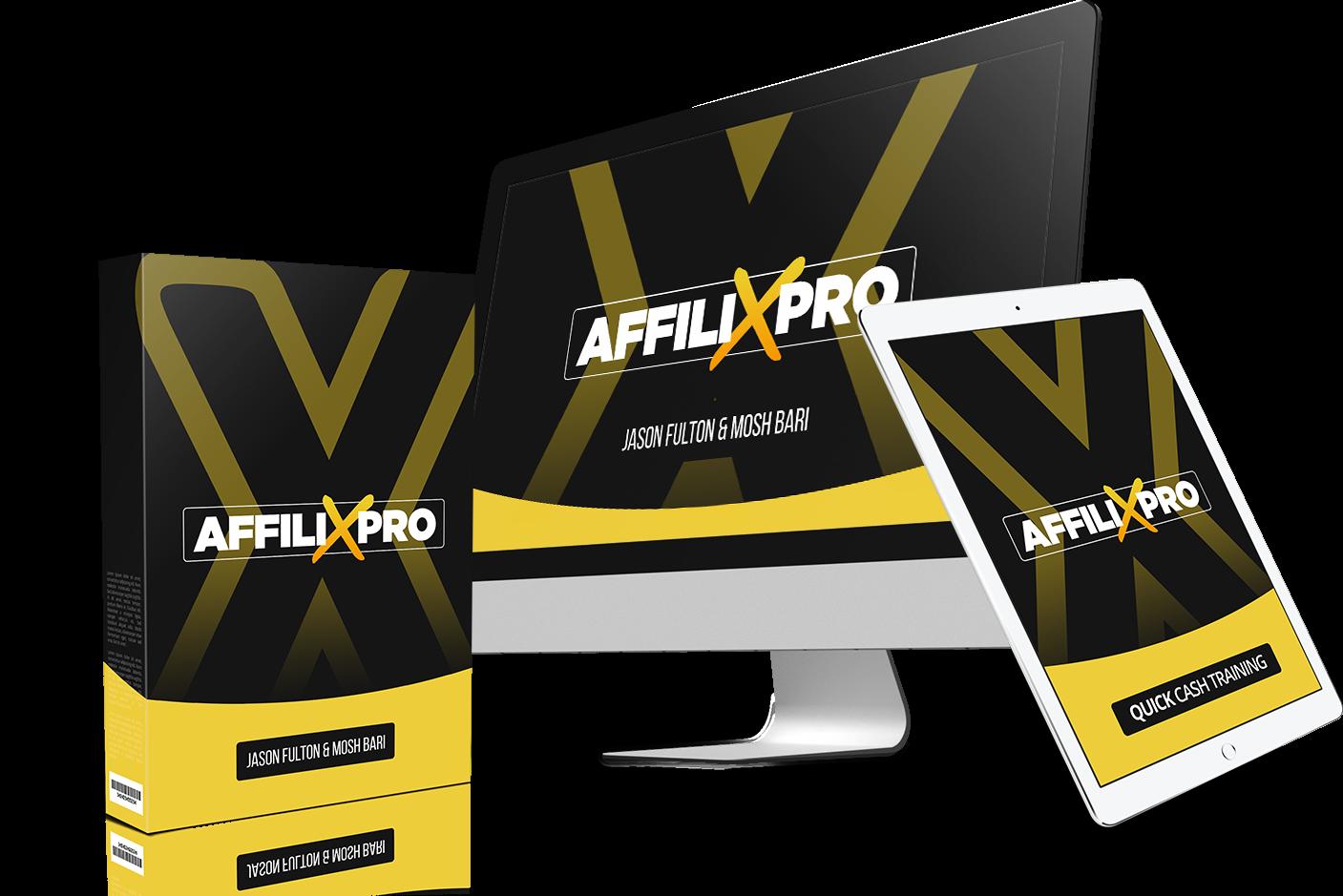 AffiliXPro-Review