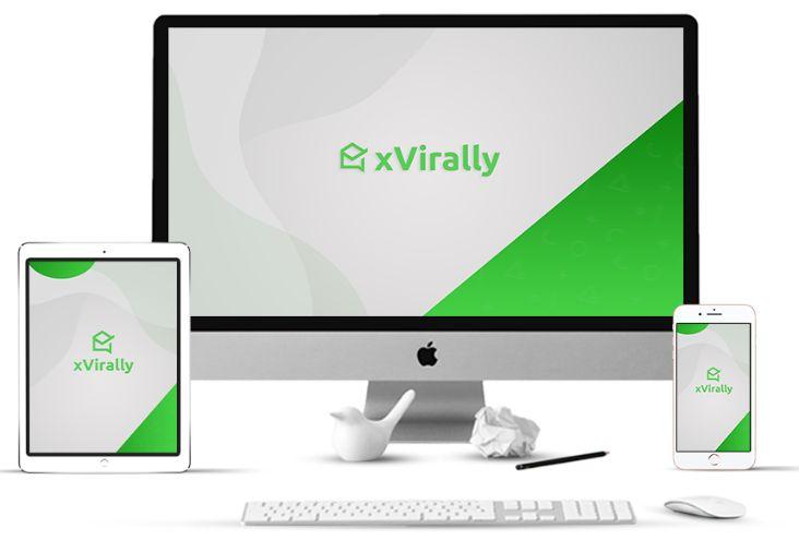 Xvirally-Logo