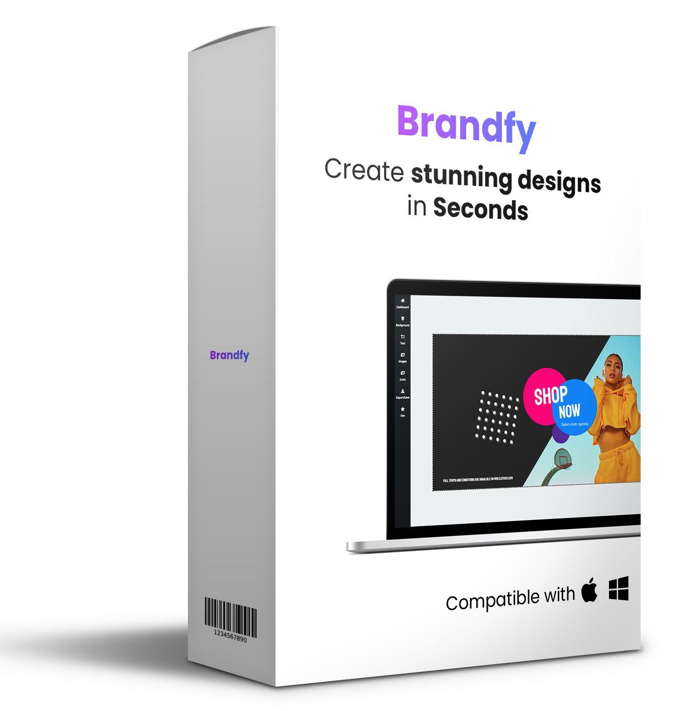 Brandfy Review