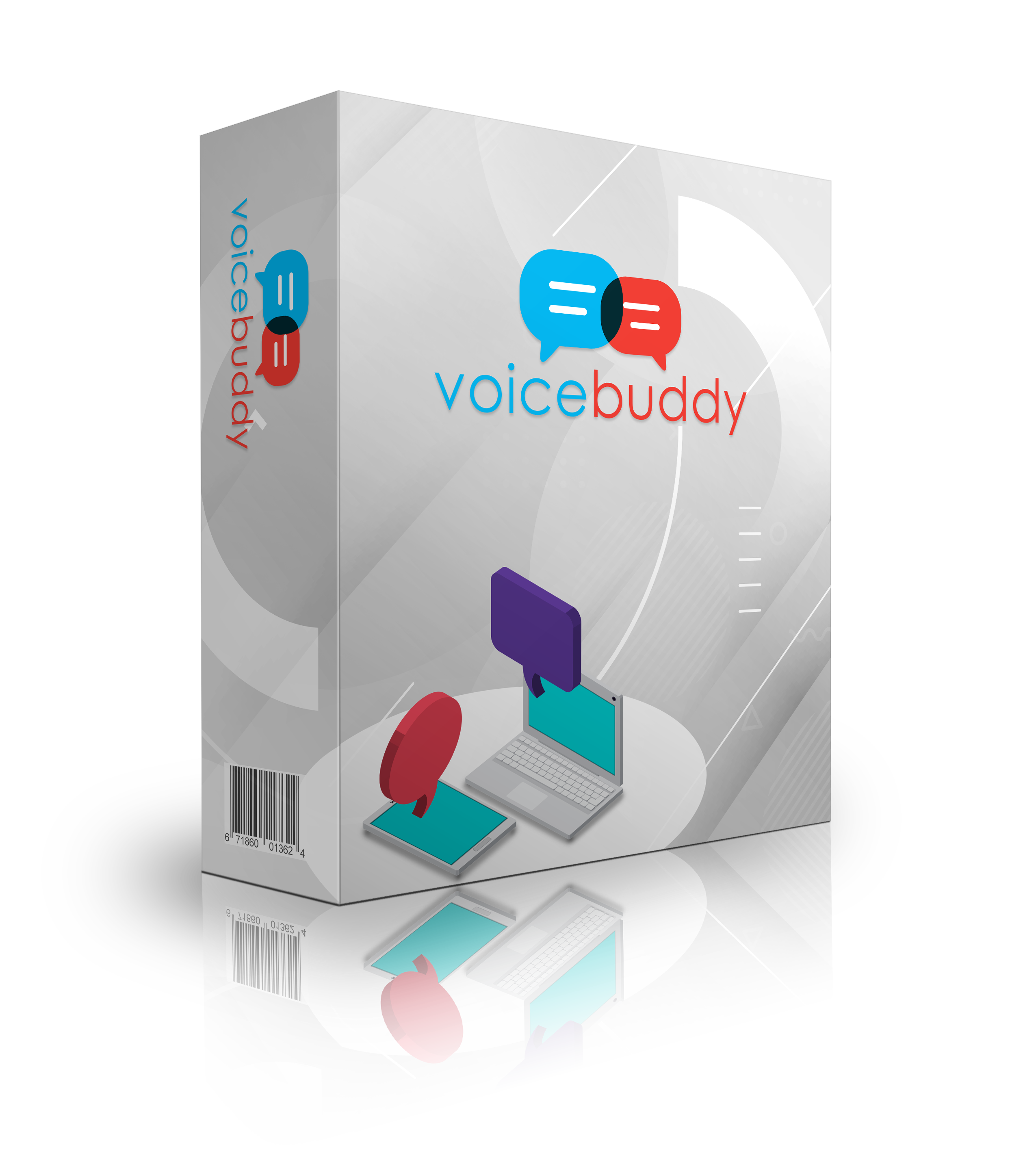 VoiceBuddy
