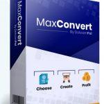 MaxConvert
