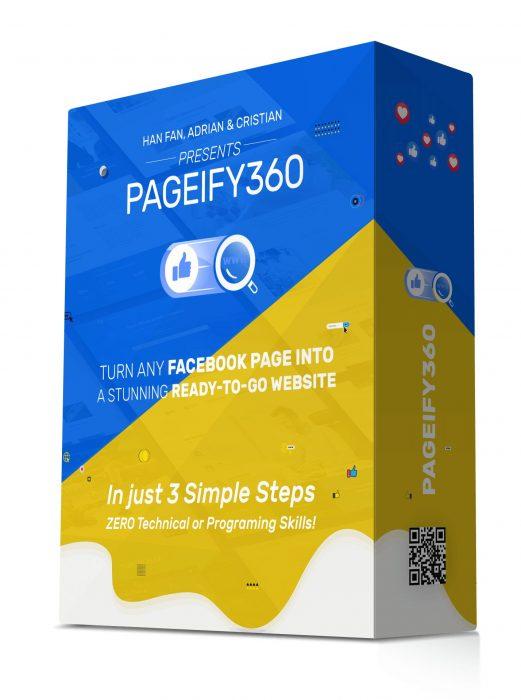 Pagify360
