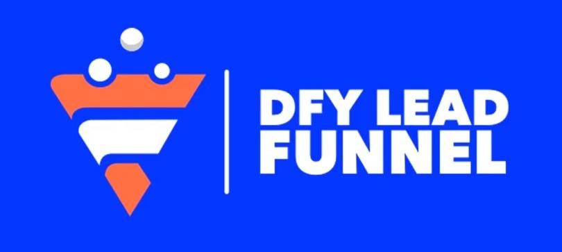 DFY Lead Funnel