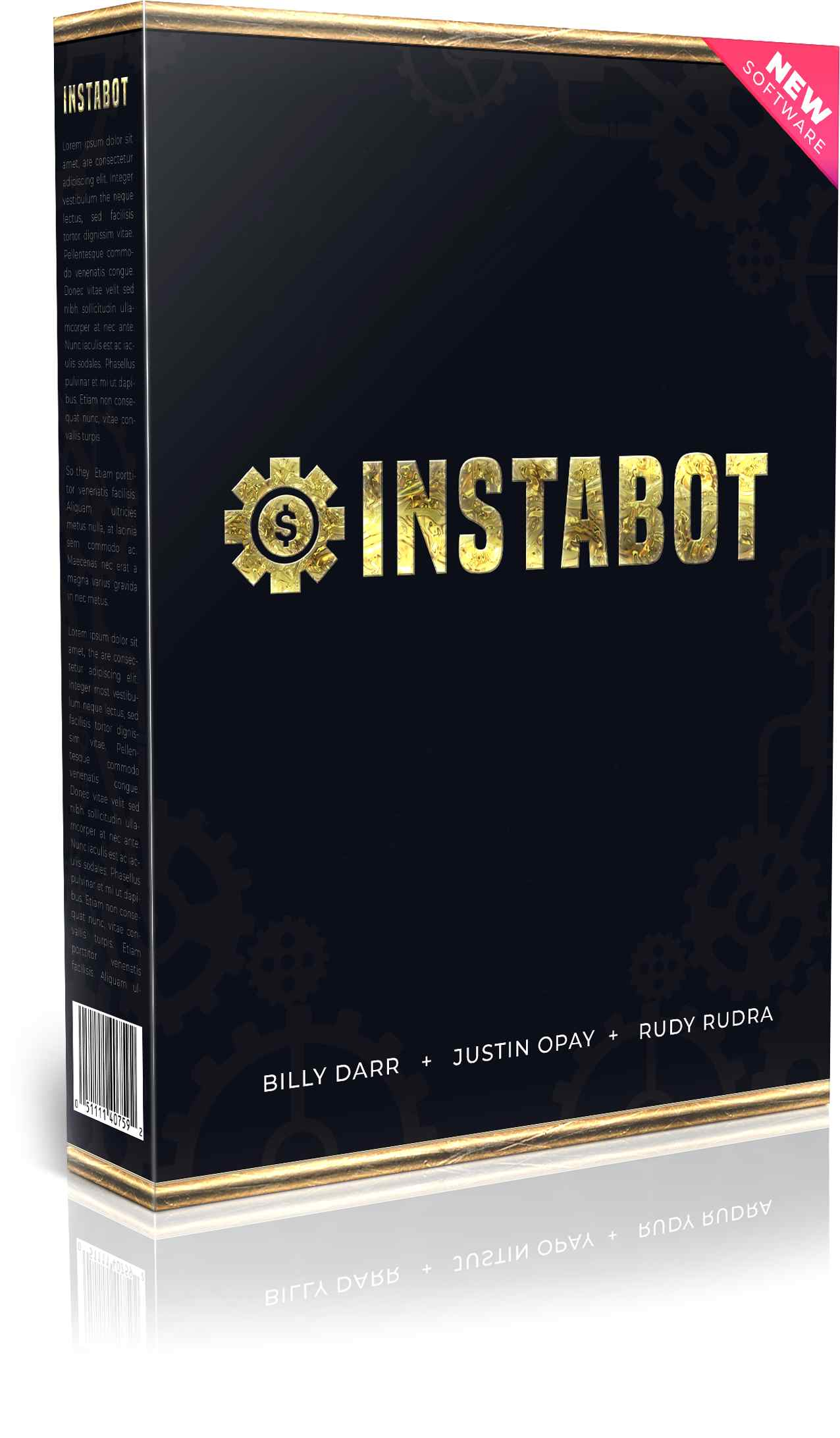 Instabot