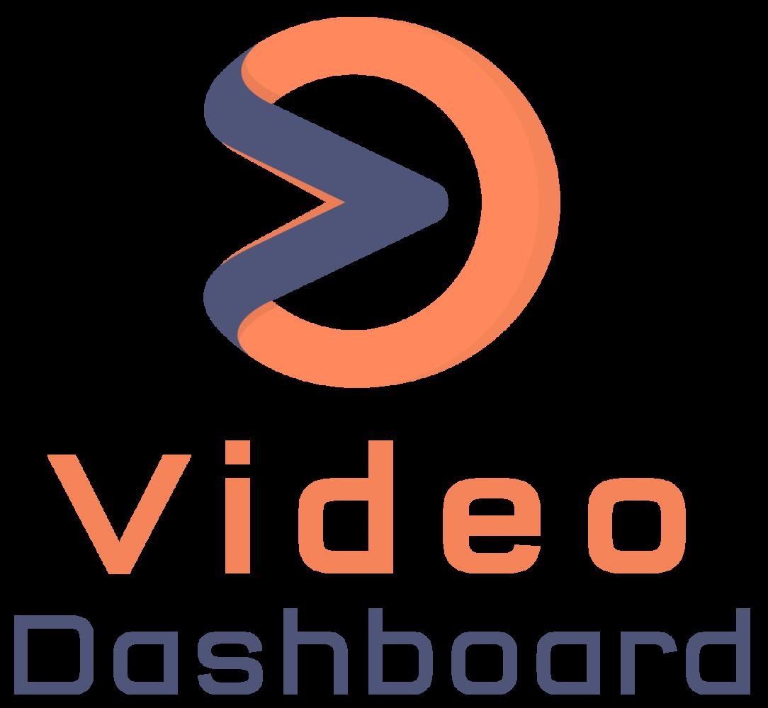 VideoDashboard