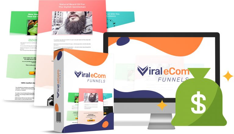 viral ecom funnels