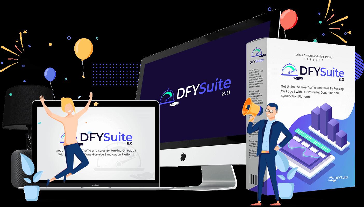 DFY Suite-2.0