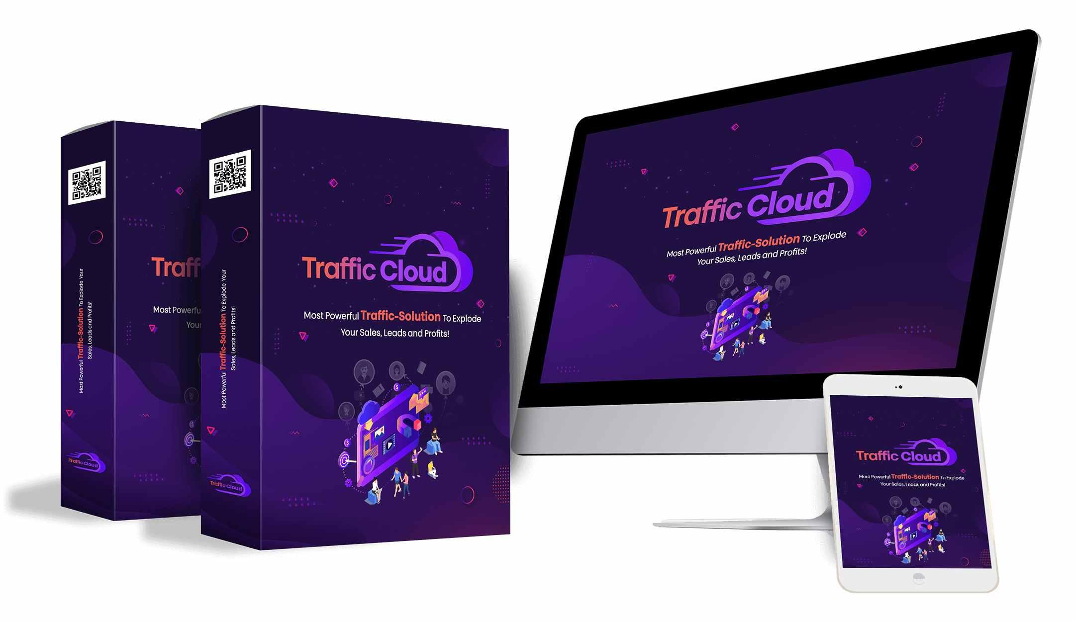 TrafficCloud