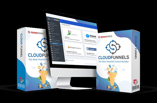 CloudFunnels