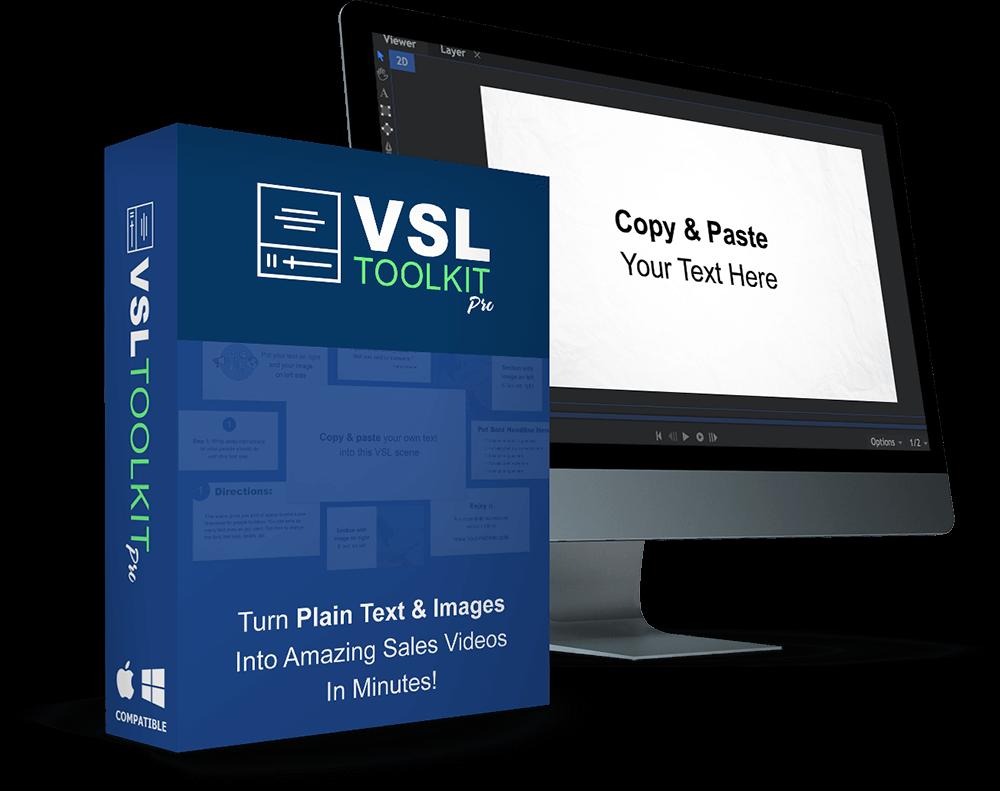 VSL Toolkit Pro