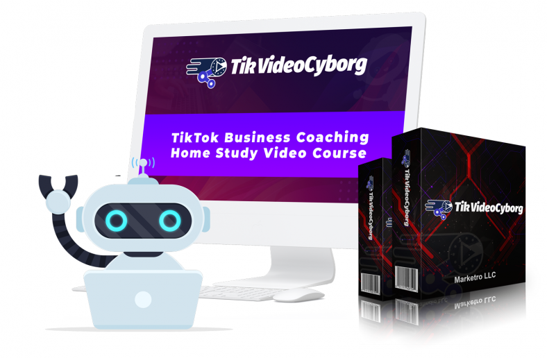 TikVideoCyborg