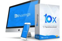 10xHostings Review Unlimited Hosting for Your Unlimited Websites