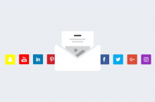 4 Ways to Combine Email and Social Media Marketing