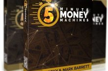 5 Minute Money Machines Review