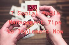 To Save Time AND Increase Engagement With 7 Social Media Management Tips
