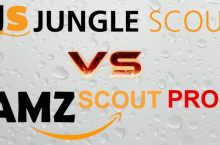 AMZScout Vs Jungle Scout: Which One Suits Me?