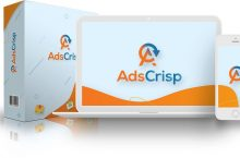 AdsCrisp Review From A Real User – World's First & Only 37-in-1 Video Ads Creation Suite