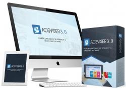 Adsviser 3.0 Review – 1,200,000 Profitable Facebook Ads