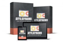AffiliDynamo Review –  Done For You Affiliate Sites In Just Minutes