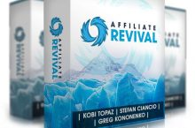 Affiliate Revival Review