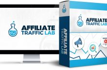 Affiliate Traffic Lab Review – Makes Traffic-Getting Videos in 60 seconds…