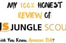 Algopix vs Jungle Scout Review