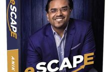 Anik Singal's eSCAPE Review (FREE BOOK!)