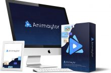 Animaytor Review – The world's smartest and most powerful animation video studio