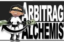 Arbitrage Alchemist Review – The #1 Arbitrage Software Of All Time
