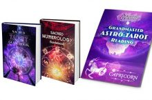 Astro Tarot Reading Reviews: Grandmaster AstroTarot Reading