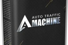 Auto Traffic Machine Review