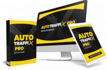 AutoTraffixPro Review From A Real User – New 1-Click Software Creates Affiliate Reviews in 60 Seconds