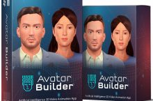 AvatarBuilder Review – A New Leap in 3D Animation, Artificial Intelligence & Multi-Lingual Video Technology