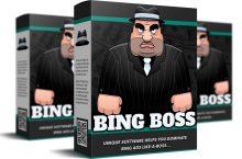Bing Boss Review