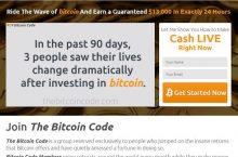 Bitcoin Code App Review